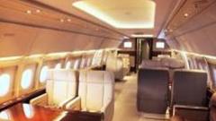 Airbus A318 Elite