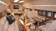 Boeing 727-251 VIP