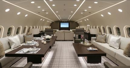 Boeing 787-900 Dreamliner