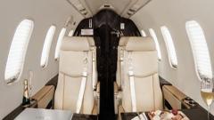 Learjet 40XR