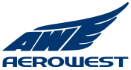 Aerowest Logo