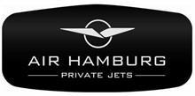 Air Hamburg Logo