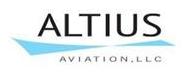 Altius Aviation Logo