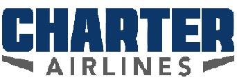 Charter Airlines, LLC Logo
