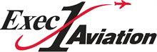 Exec 1 Aviation Logo
