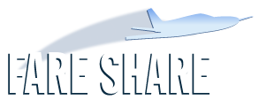 Fare Share Ltd