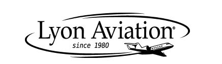 Lyon Aviation Logo